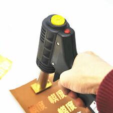 Manual Hot Foil Stamper Diy Logo Brand Heating Embossing Printer Machine Sale
