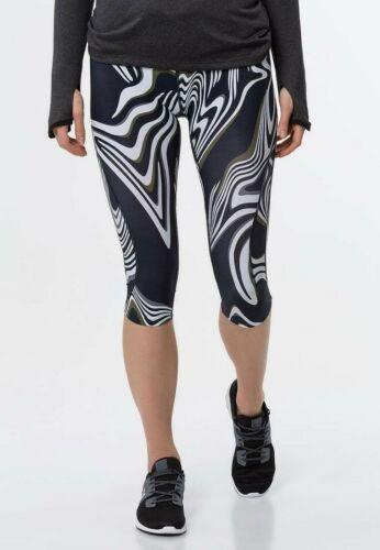 Skins DNAmic 3//4 Compression Tights ~ Ladies Size XS ~ New ~ MBC