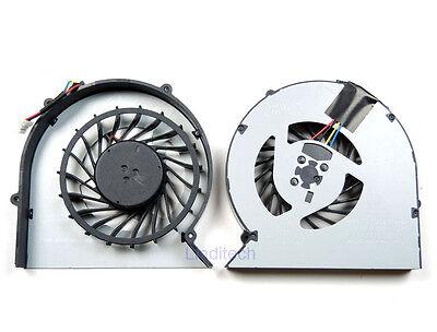 440 compatibile g0 VENTOLA ProBook FAN CPU 440 HP g1 445 g1 RADIATORE per qXnwO4w6