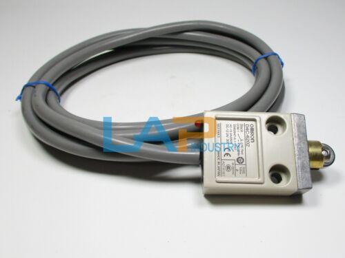 1PC Nouveau OMRON Limit Switch D4C-6202
