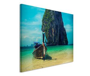 3D Sonne Meer Boot 44 Tapeten Wandbilder Fußboden Wand-Druck Wandaufkleber DE