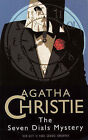 The Seven Dials Mystery by Agatha Christie (Paperback, 1996)