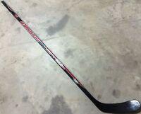 Warrior Shogun Hockey Stick Intermediate 70 Flex Left W03 Draper 4014 - His