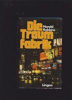 Harold Robbins   / Die Traumfabrik