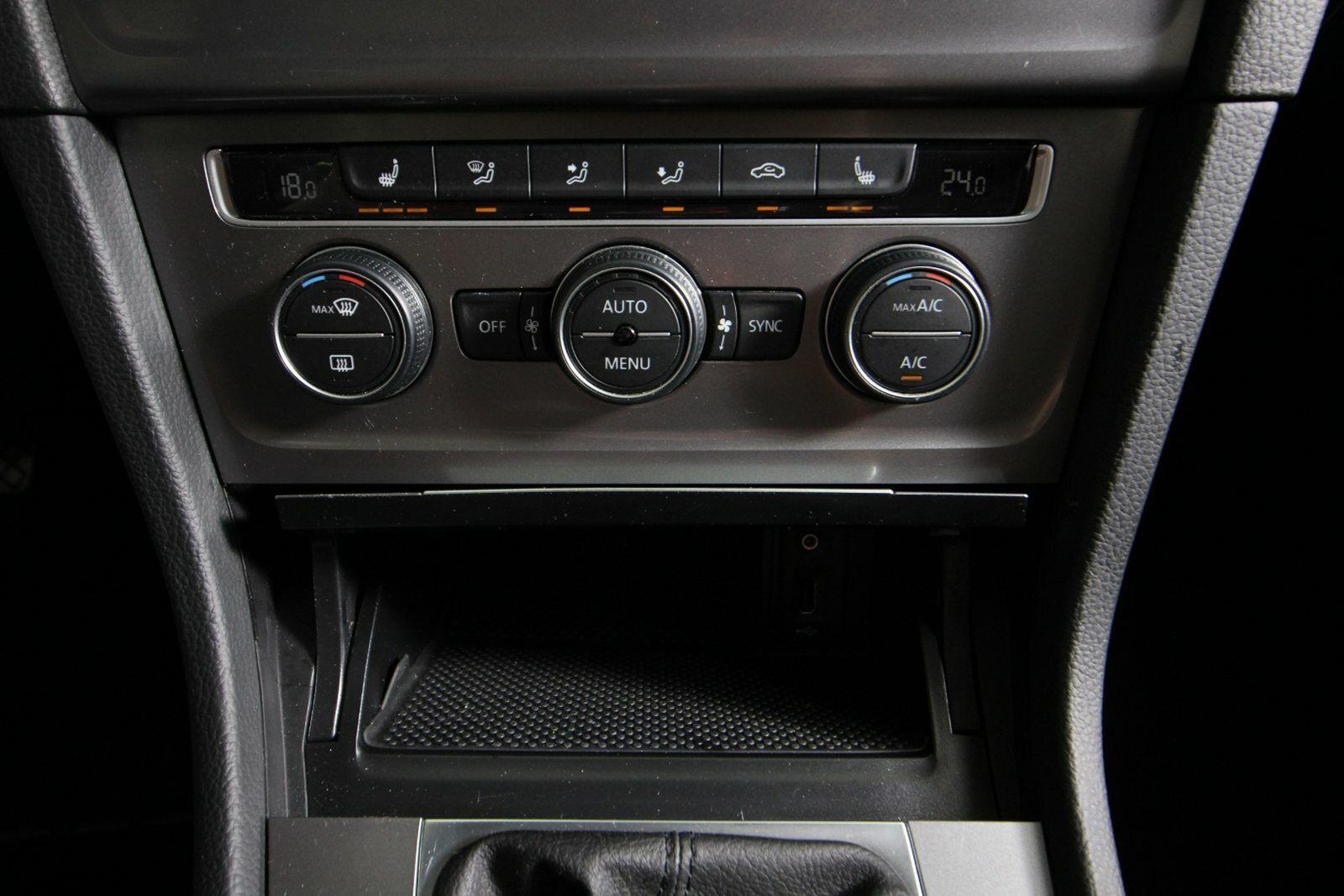 VW Golf VII TSi 125 Style BMT