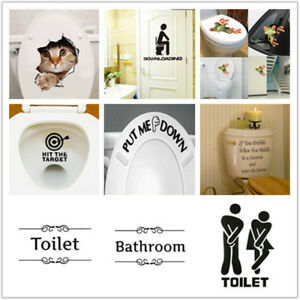 Funny-Lovely-Bathroom-Toilet-Stickers-Removable-Vinyl-Wall-Decal-for-Home-Decor
