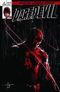 MARVEL-Comic-DAREDEVIL-ANNUAL-1-NM-Dell-039-otto-Exclusive-PUNISHER-KINGPIN-ELEKTRA