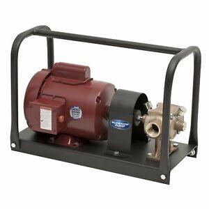 Superior-Pump-90000-1-2-HP-Kit-with-BP21X-Bronze-Transfer-Pump-Black