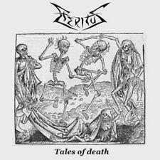 "Eteritus ""Valle of Death"" MCD [Pure Polish Old School Death, like tomba Morgoth]"