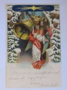 034-New-Year-Angel-Bell-Trumpet-034-1902