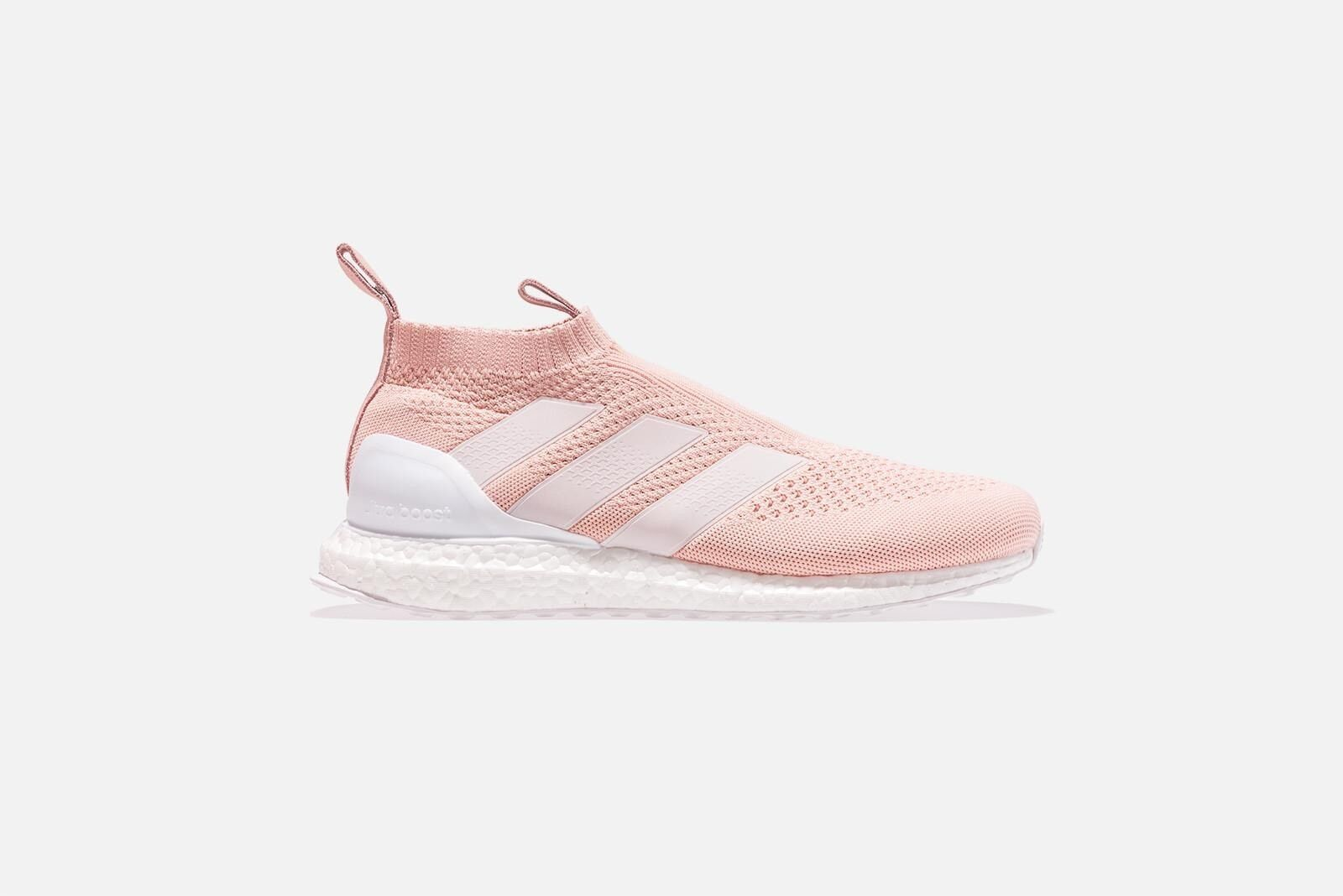 detailed look b1a9a 10310 New Brand DS ACE 9.5 Flamingos UltraBOOST Purecontrol 16+ ...