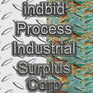 Process Industrial Surplus Corp