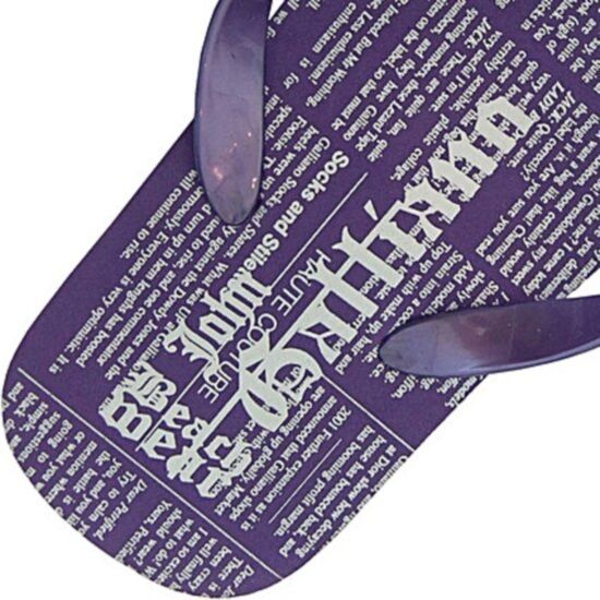 John Galliano flip-flops flip-flops flip-flops gazette, gazette beach flip flops 4eb214