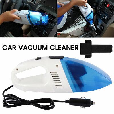 Mini Car Vacuum >> Car Vacuum Cleaner 12v For Auto Mini Hand Held Wet Dry Small Portable 12 Volt 612608991330 Ebay