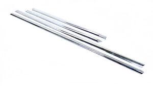 4x-moldura-proteccion-barra-de-barra-de-stossleiste-puerta-para-Skoda-Fabia-6y2-6y5-6y3