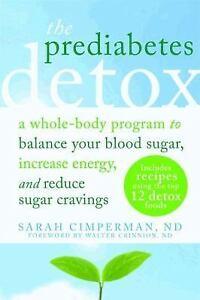The-Prediabetes-Detox-A-Whole