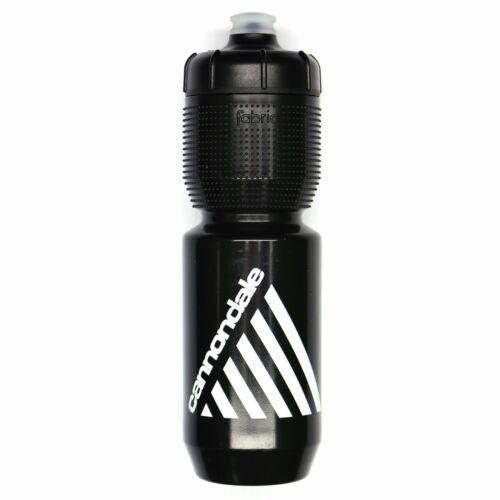Cannondale Gripper isotherme rétro Bouteille Noir 650 ml CP5109U1065