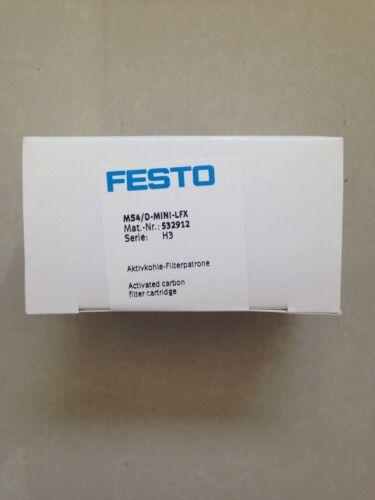 1pcs FESTO MS4//D-MINI-LFX 532912