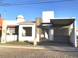 Venta Casa en Haciendas de Tequisquiapan