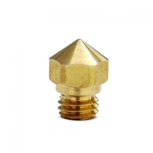 Flashforge 3D Printer Parts Nozzle 0.4mm for Finder//Dreamer//CP//Guider2 5pcs