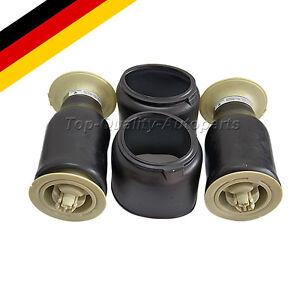Coppia-37106781828-PER-BMW-5er-F10-F07-F11-Sospensioni-pneumatiche-POSTERIORE