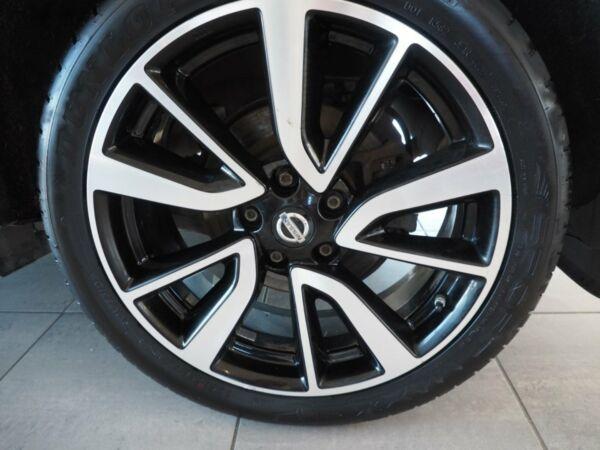Nissan Qashqai 1,6 dCi 130 Tekna - billede 2