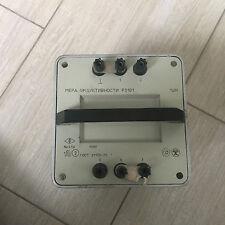 1mkH Inductor Inductance Standard Calibrator  P5101 0.4%
