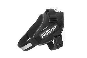 Julius-K9-16IDC-P-0-IDC-Powerharness-harnais-pour-chien-taille-0-noir