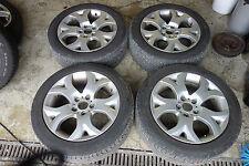 BMW Styling 114 X3 E83 Alufelgen Kompletträder 18 ZOLL BMW 3401202 3401203
