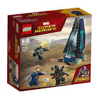 LEGO Marvel Super Heroes Outrider Dropship Attack 2018 (76101)