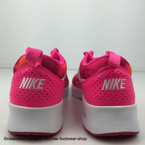 Womens Uk £130 Run Nike Air Max Training 3 Shoe Running Trainers Rrp Thea Print XpHqUw