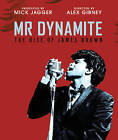 Mr. Dynamite: The Rise of James Brown (DVD, 2015)