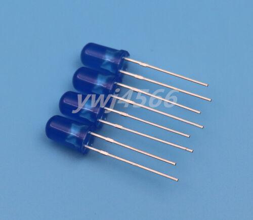 500Pcs DEL 5 mm Couleur Bleue Blue Light Super Bright haute qualité