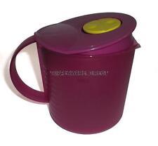 Tupperware Kristallwellen - Pitcher - Mikrowelle - 1 L.