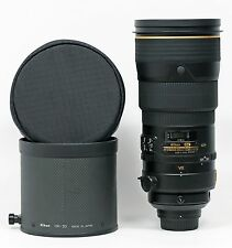 US Nikon NIKKOR 300mm f/2.8 VR II G SWM AF-S IF N A/M M/A ED Mark 2 Lens Mint
