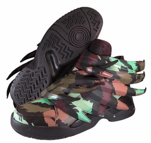 Obyo Jeremy Sneakers Wings Sauvage Adidas 3 Camuflaje Nwob 0 Scott 7ppdwqB