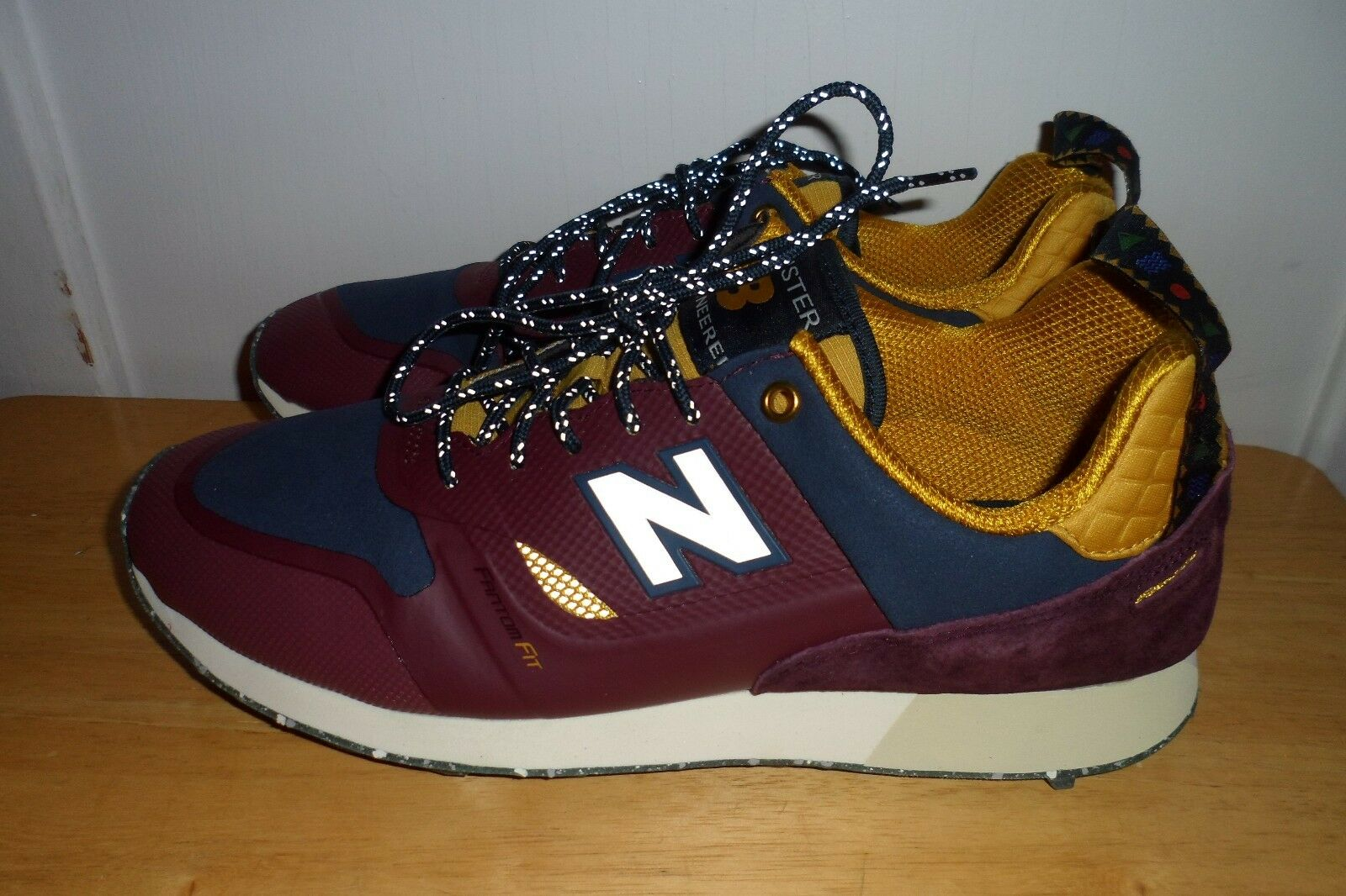 New Balance Men Trailbuster Re-Engineerojo Weekend Expedition TBTFHBN Men 10 D