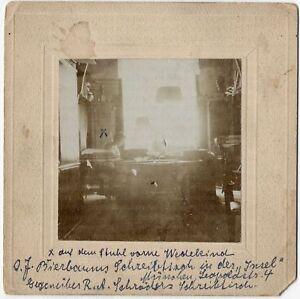 Museales-photo-Repris-de-Franz-plomb-ile-de-redaction-Wedekind-mars-1901