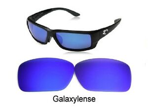 563028da67463 Galaxy Anti-Sea Water Lenses For Costa Del Mar Fantail Sunglasses ...