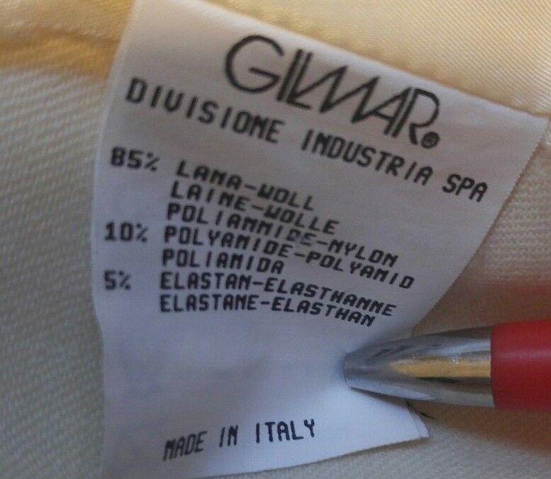 ANNA SUI 90s Vintage Wool Jacket M $550 - image 9