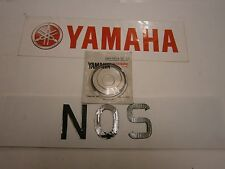 YAMAHA DT175F,G,H, MX175F,G,H - ENGINE CRANKSHAFT PISTON RING 0.25MM