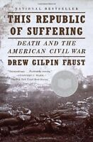 This Republic Of Suffering: Death And The American Civil War (vintage Civil War on sale