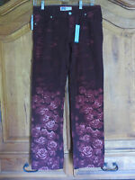 Women's Old Navy Roses Jeans