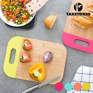 Tagliere-da-Cucina-in-Legno-di-Bambu-Bamboo-e-Manico-Colorato-Utensile-TakeTokio