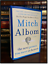 The Next Person You Meet In Heaven ✍SIGNED by MITCH ALBOM New Hardback 1st Print