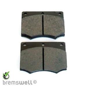 Bremsklotz Satz 1964139C1 Bremsbeläge Fendt Favorit 611LS 612SA Case 1255 1455