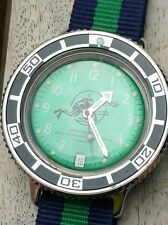 Modded Vostok Amphibia all new parts - please look & read the details