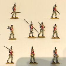 Lot-I 5 Soldato Pompieri Del Prado 1//32 Francia 1971 2013 2011 1988 1910