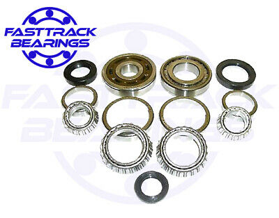 PEUGEOT 306 //307 //308 5 SPEED BE3 BE4 GEARBOX BEARING AND OIL SEAL REBUILD KIT
