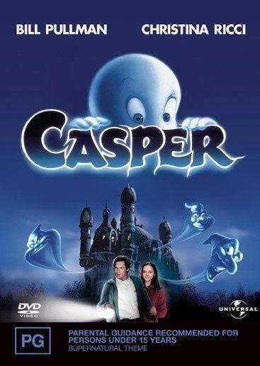 Casper (DVD, 2004)